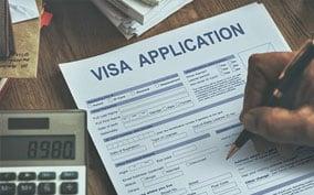 Fee Structure Pakistan Online Visa System
